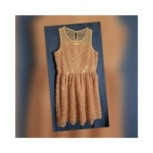 JUSTICE JUNIOR PARTY DRESS